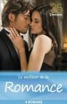 Le meilleur de la romance:4 romans Harlequin (Volume multi thématique) (French Edition) - Lynne Graham, Joanna Neil
