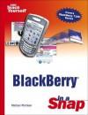 Blackberry in a Snap - Michael Morrison