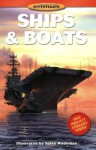 Ships and Boats - Whitecap Books, Spike Wademan