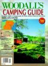 Woodall's 1996 Camping Guide: Mid-Atlantic - Woodall