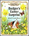 Badger's Easter Surprise - Alan Parry, Linda Parry
