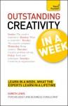 Outstanding Creativity in a Week. by Gareth Lewis - Gareth Lewis