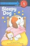 Sleepy Dog - Harriet Ziefert