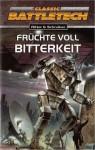 Früchte Voll Bitterkeit - Hermann Ritter, Erik Schreiber
