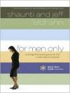 For Men Only: A Straightforward Guide To The Inner Lives Of Women (Walker Large Print Books) - Shaunti Feldhahn, Jeff Feldhahn