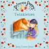 Princess Poppy: Twinkletoes - Janey Louise Jones