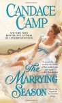 The Marrying Season - Candace Camp