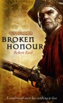 Broken Honour - Robert Earl