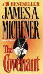 The Covenant: A Novel - James A. Michener