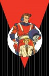The Captain Comet Archives Vol. 1 - John Broome, Murphy Anderson, Carmine Infantino