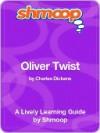 Oliver Twist - Shmoop