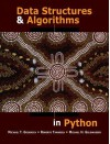 Data Structures and Algorithms in Python - Michael T. Goodrich, Roberto Tamassia, Michael Goldwasser