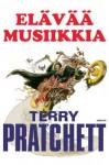 Elävää musiikkia (Kiekkomaailma #16) - Terry Pratchett