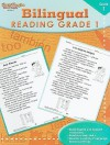 Bilingual Reading, Grade 1 - Steck-Vaughn