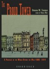 The Proud Tower: A Portrait of the World Before the War 1890-1914 (Audio) - Barbara W. Tuchman