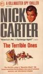 The Terrible Ones - Nick Carter