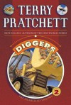 The Bromeliad Trilogy: Diggers - Terry Pratchett