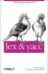 Lex & Yacc - John R. Levine, Tony Mason, Doug Brown