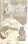 Death Comes As the End - Agatha Christie