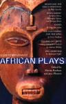 Contemporary African Plays - Wole Soyinka, Percy Mtwa, Ama Ata Aidoo