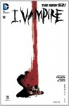 I, Vampire (2011- ) #18 - Hale Joshua Fialkov, Fernando Blanco