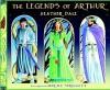 The Legends of Arthur - Heather Dale, Martin Springett, Ben Deschamps