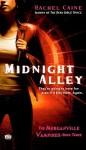 Midnight Alley (Morganville Vampires (Pb)) - Rachel Caine
