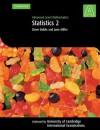Statistics 2 (International) - Steve Dobbs, Jane Miller