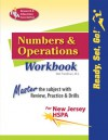 New Jersey HSPA Numbers and Operations Workbook - Mel Friedman