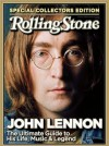 John Lennon: The Ultimate Guide to His Life, Music & Legend‏ - Rolling Stone Magazine, Jann S. Wenner
