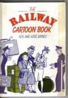 Railway Cartoon Book - Ken Baynes