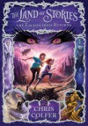 The Enchantress Returns - Chris Colfer
