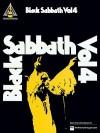 Black Sabbath, Volume 4 - Steve Gorenberg