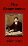 The Artamonovs - Maxim Gorky