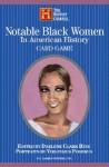 Notable Black Women in American History Card Game - Darlene Clark Hine