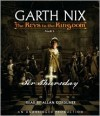 Sir Thursday - Garth Nix, Allan Corduner