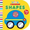Shapes (Little Scholastic) - Justine Smith, Jill Ackerman, Fiona Land
