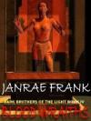 Blood Wraiths - Janrae Frank