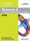 Collins New Gcse Science. Science Student Book - Mary Jones, Louise Petheram, Ken Gadd, Mike Tingle