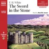 Sword in the Stone (Audiocd) - T.H. White