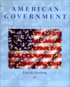 American Government: Brief Version, Seventh Edition - Theodore J. Lowi, Benjamin Ginsberg