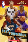 Fast Forwards - Paul Ladewski