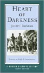 Heart of Darkness - Paul B. Armstrong, Joseph Conrad