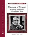 Critical Companion to Flannery O'Connor: A Literary Reference to Her Life and Work - Connie Ann Kirk