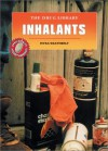 Inhalants - Myra Weatherly