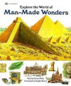 Man-Made Wonders - Simon Adams
