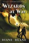 Wizards at War - Diane Duane