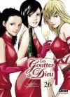 Les Gouttes de Dieu 26 - Tadashi Agi, Shu Okimoto, Anne-Sophie Thévenon