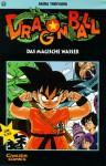 Dragon Ball 13: Das magische Wasser - Akira Toriyama