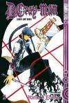 D.Gray-man 02 - Katsura Hoshino